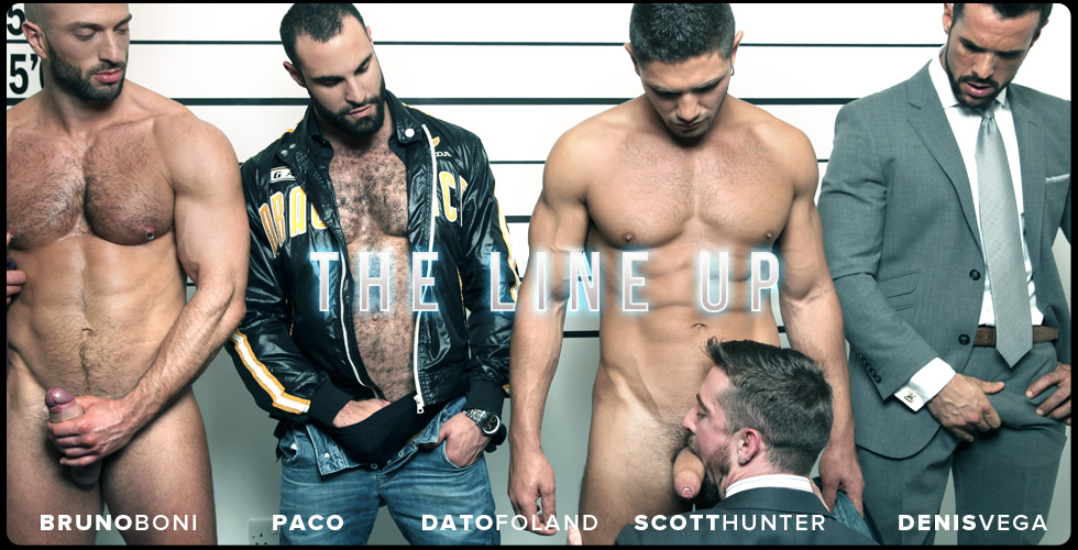 the-line-up